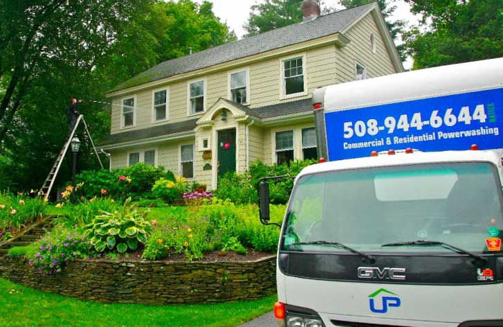 Environmentally-Friendly-Exterior-Cleaning-in-Framingham-MA