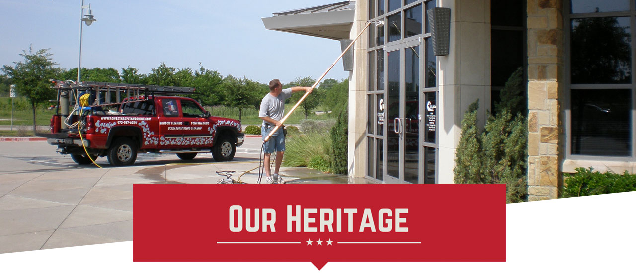 Lone-Star-Spit-and-Shine-commercial-window-cleaning-in-Frisco-TX