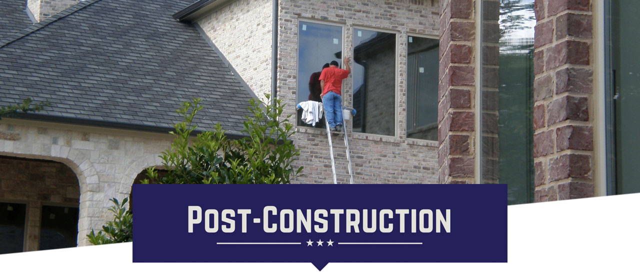 Post-Construction-Window-Cleaning-in-Frisco