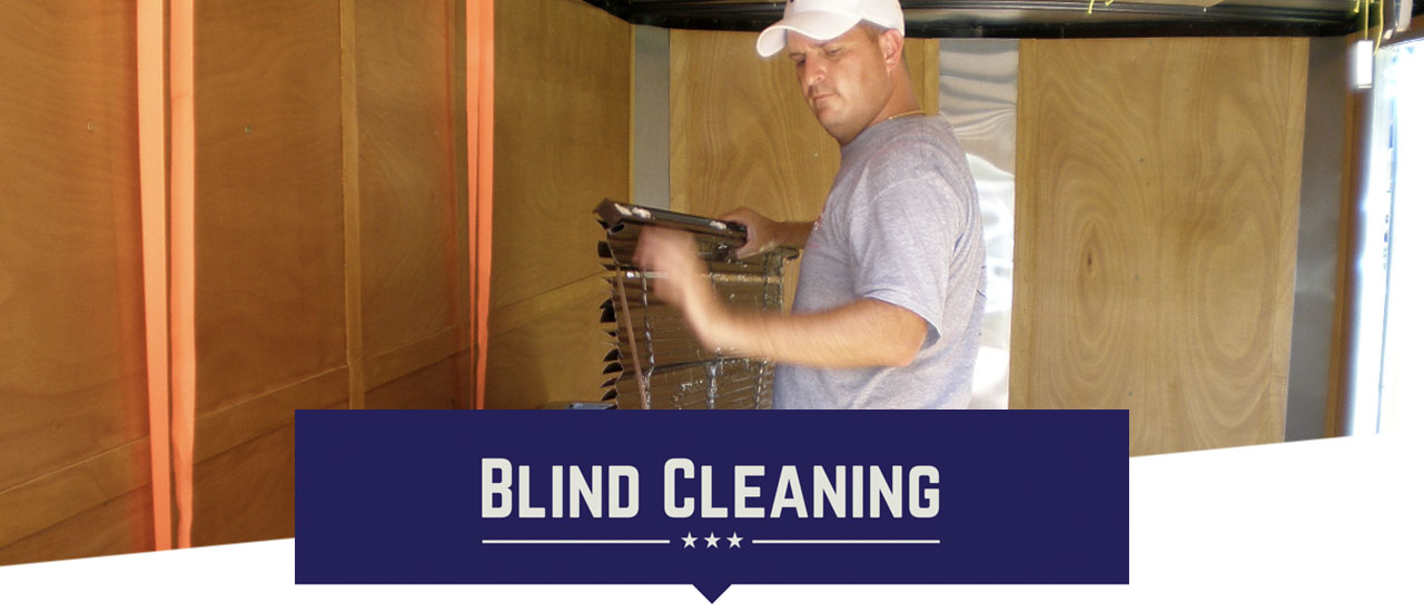 Ultrasonic-Blind-Cleaning-in-Frisco-TX