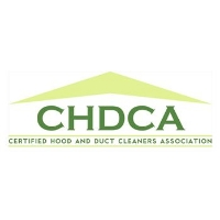 Member of the Certified Hood and Duct Cleaners Association