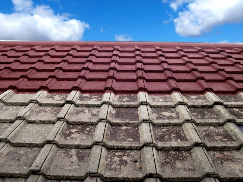 Want Your Roof To Look Like New Again?